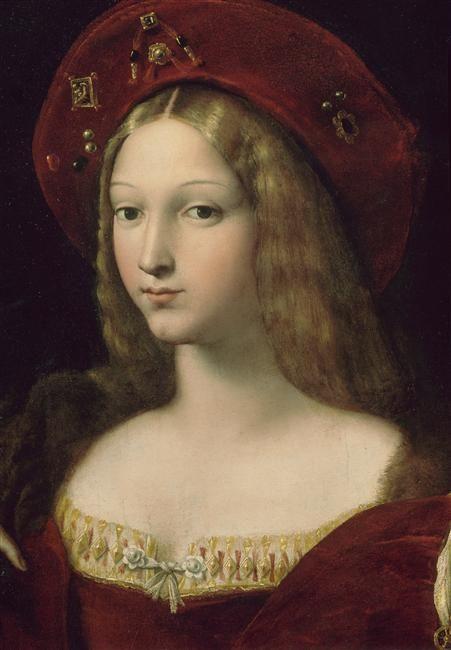 Che ne direste del bellissimo ritratto di Giovanna d'Aragona per i 2 euro sammarinesi 2020 dedidcati a Raffaello?