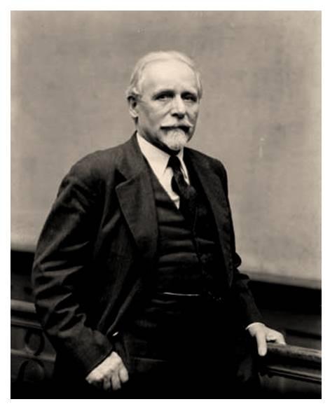 Adolph A. Wainman, uno dei massimi medaglisti americani del XX secolo
