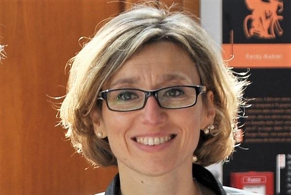 L'assessore Carola Gentilini, del Comune di Como, ha dato la notizia degli stanziamenti previsti per un allestimento definitivo del tesoro monetale