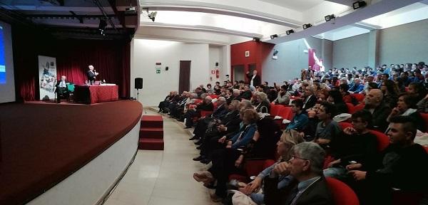 """Già lo scorso anno l'Auditorium """"Peppino Principe"""" aveva ospitato un incontro dedicato alla numismatica longobarda"""