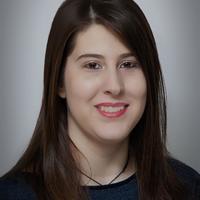 Gaia Mazzolo, archeologa specializzata in numismatica
