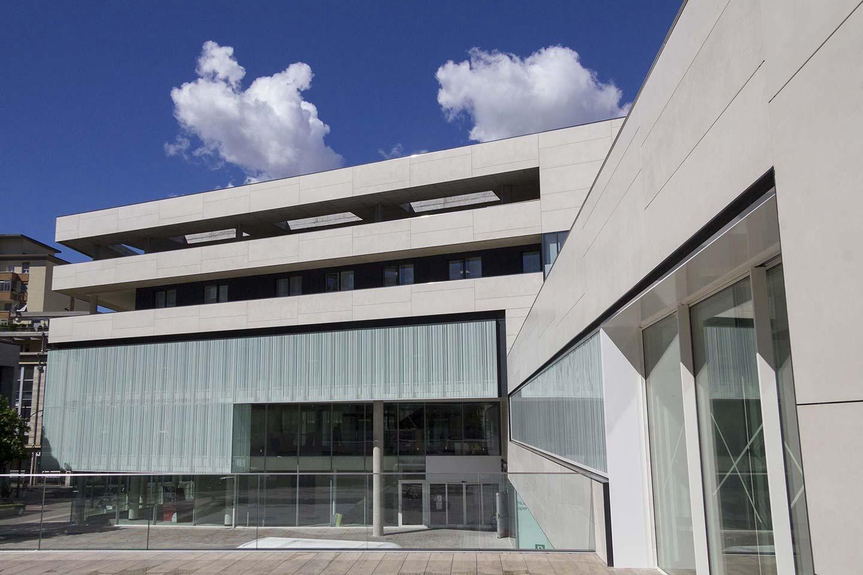 Lo Urban Center di Rovereto (Tn) sarà sede della 25a Mostra del CCNFR dal 4 al 6 ottobre