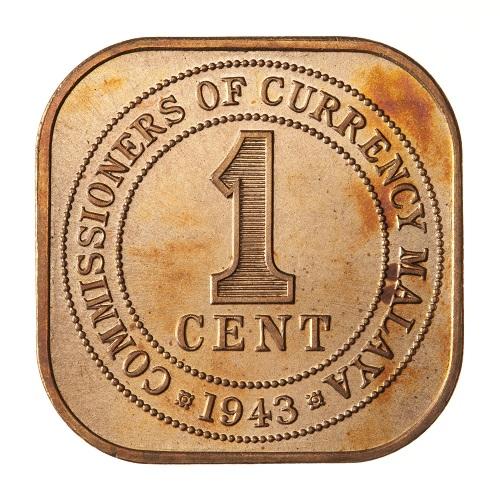 Il rovescio della moneta con valore, data e autorità emittente locale