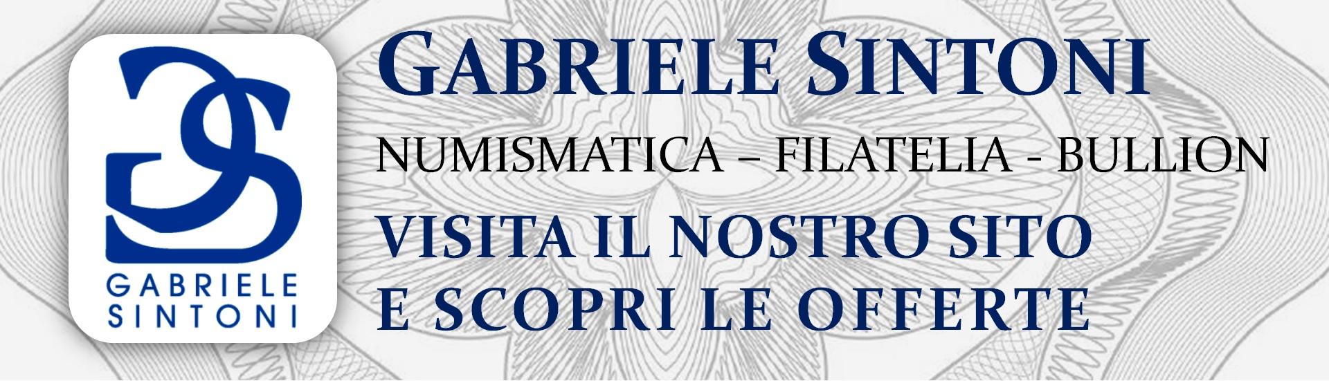 Numismatica Sintoni - Forlì