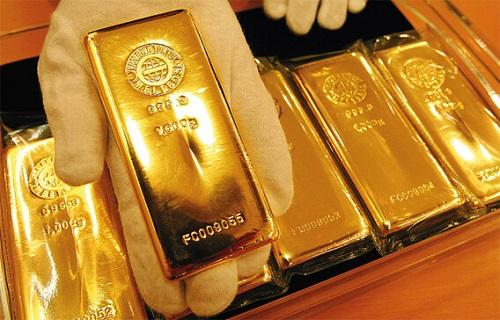 Sempre robusta la richiesta di oro da parte delle banche centrali