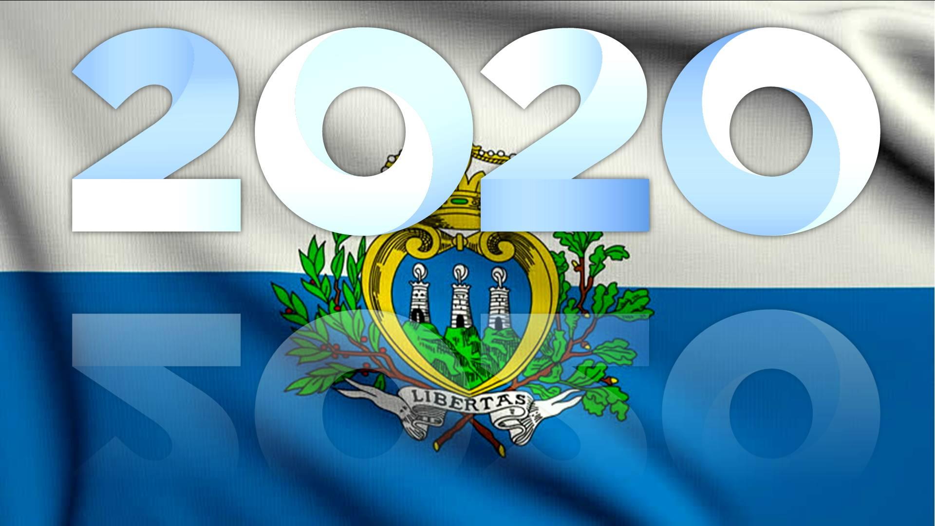 Il 2020 numismatico di SAN MARINO: nuovi dettagli sul programma