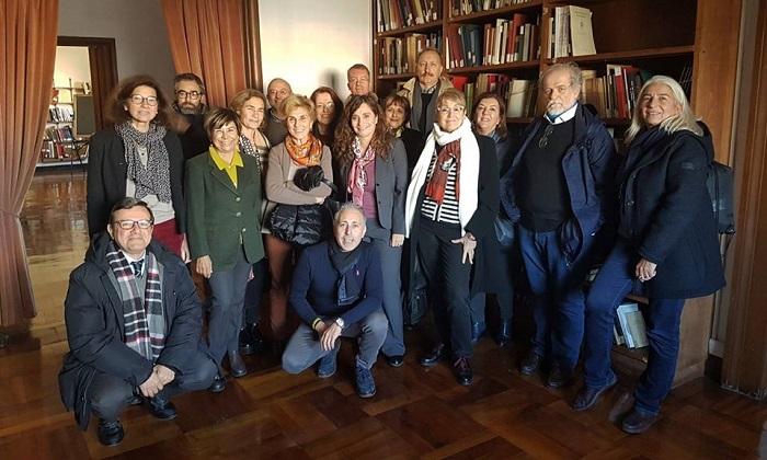 Docenti e ricercatori universitari riuniti a Roma hanno da poco dato vita alla Consulta italiana di numismatica (CoIN)