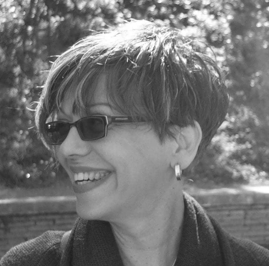 Rosa Maria Villani, coordinatrice della SAM e del progetto che ha portato la Scuola alla kermesse di Shanghai
