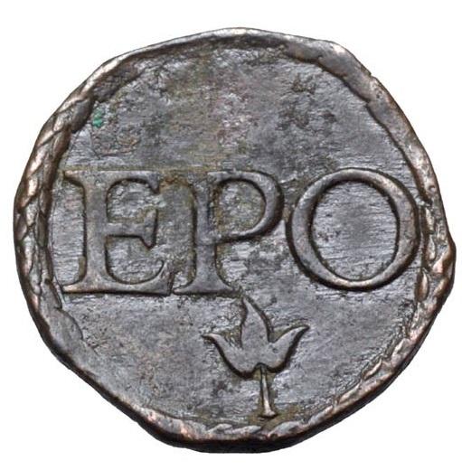 Vero esempio di criptica sigla di stampo rinascimentale, la EPO sulle monete dei Gonzaga affascina da sempre i numismatici