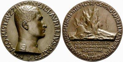 Dolore e memoria familiare in medaglia: l'omaggio di Mistruzzi al figlio Diego, ufficiale sommergibilista della Regia Marina, caduto nel 1940