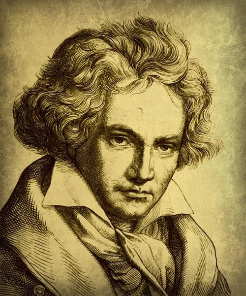Nasceva a Bonn 250 anni fa Ludwig van Beethoven, con Mozart forse il massimo genio della musica di tutti i tempi