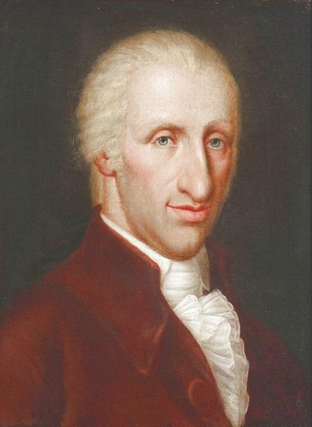 Ferdinando di Borbone (1751-1825), padre di Maria Teresa