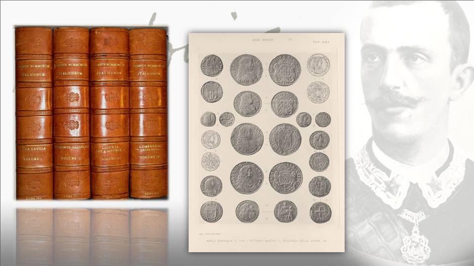 """Il progetto del """"Corpus"""", la collezione, i collaboratori all'ambizioso catalogo e le schede: anche di questo Vittorio Emanele, non ancora re d'Italia, parla nella sua corrispondenza"""