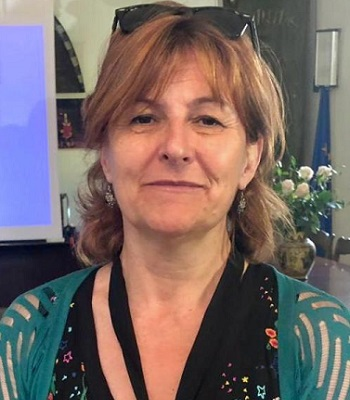 Monica Baldassarri ha curato il progetto di monetiere virtuale di Palazzo Blu con il Cnr di Pisa