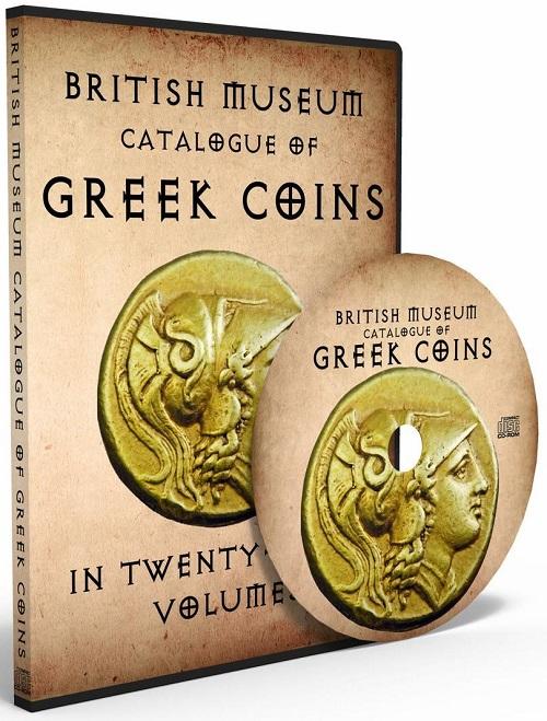 Da sempre all'avanguardia nell'uso delle nuove tecnologie, il British Museum ha pubblicato vari cataloghi sia in Cd-rom che online rendendo fruibili i propri tesori in tutto il mondo