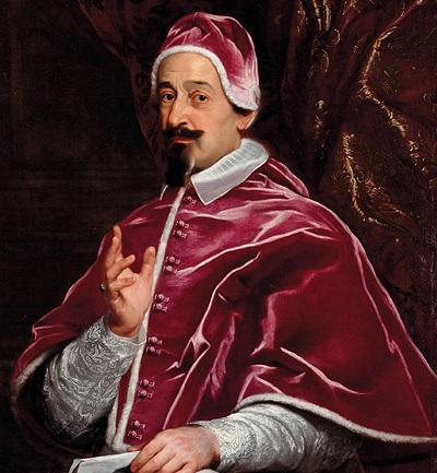 Sono in particolare le lire di papa Alessandro VII Chigi (1655-1667) ad esser prese di mira dai falsari a Bologna nel 1666