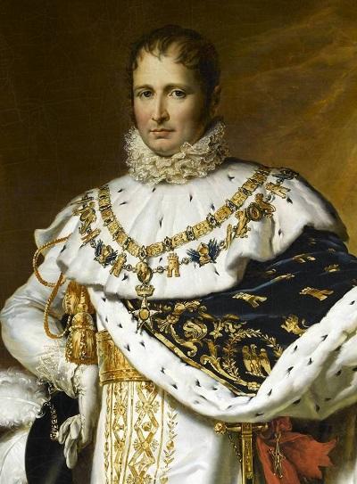 Giuseppe Napoleone, fratello maggiore del Grande Corso, nato nel 1768 e re di Spagna dopo esserlo stato di Napoli e Sicilia, sarebbe morto a Genova nel 1844