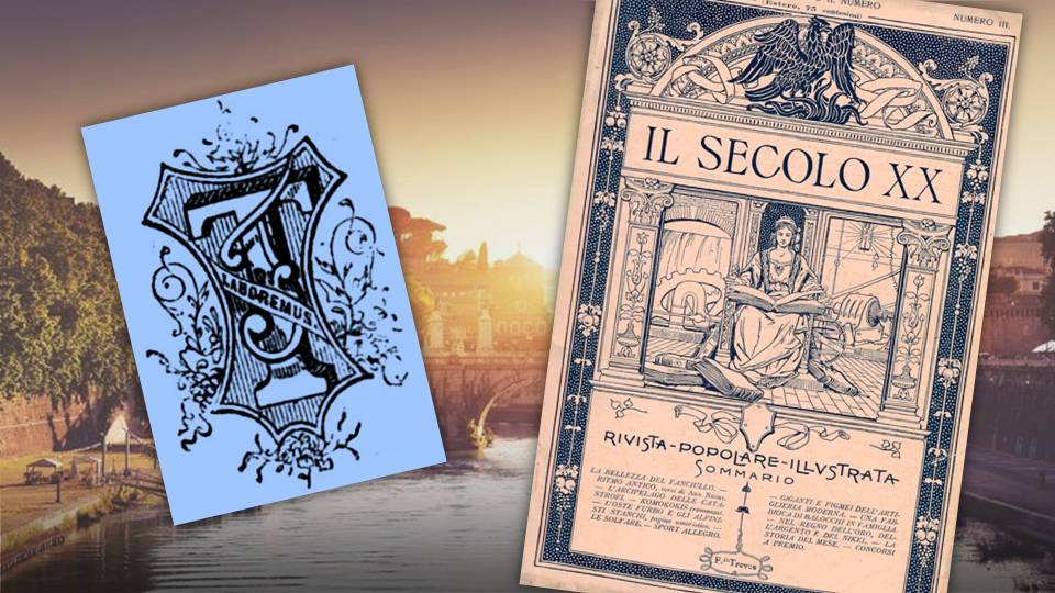 Viaggio nel tempo alla Zecca di Roma