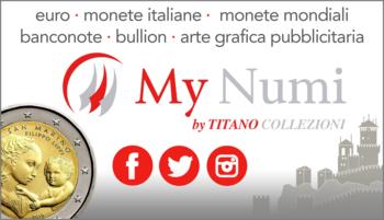 MyNumi.net by Titano Collezioni