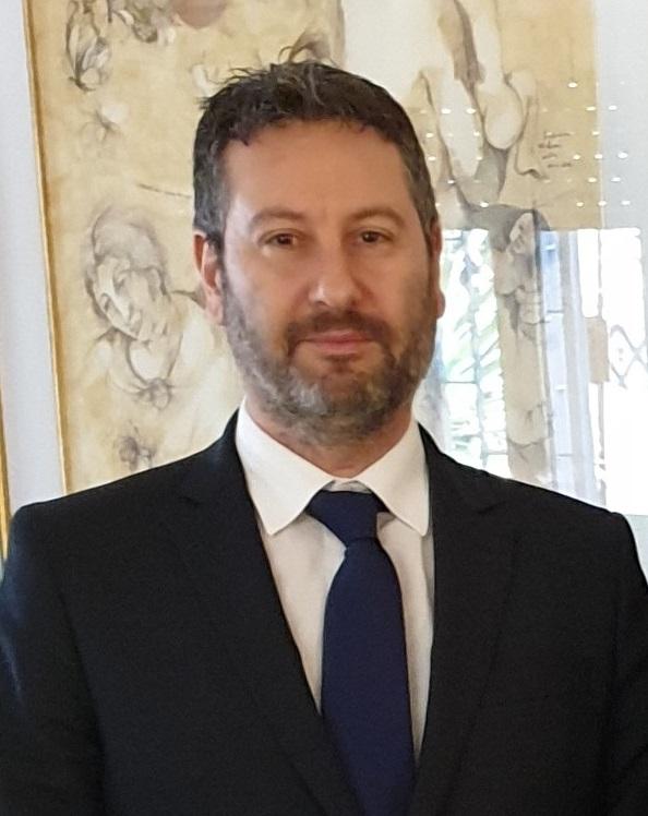 """Marco Gatti, segretario alle Finanze della Repubblica di San Marino, tra i sostenitori della nuova """"moneta di compensazione"""" denominata """"titano"""""""