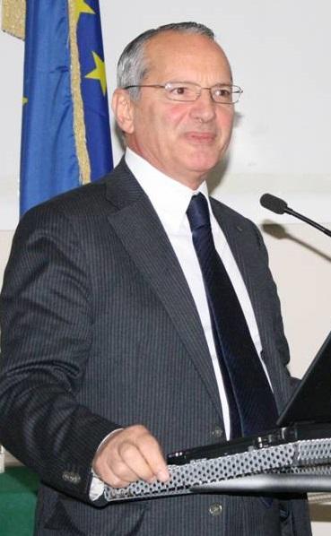Giuseppe Colucci, relatore della video conferenza del 27 giugno sulla storia delle monete longobarde