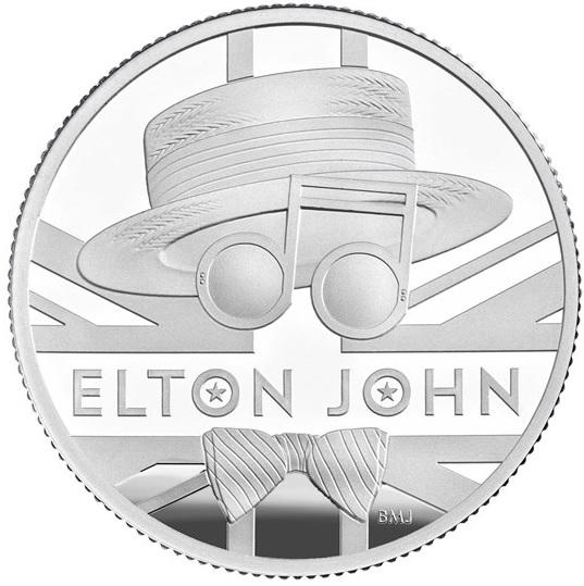Cappello, occhiali, papillon: con questo eccentrico look abbiamo imparato a conoscere Elton John, uno dei cantanti e musicisti più amati al mondo