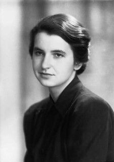 Rosalind Franklin (1920-1957)