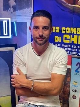 Lorenzo Amadori, patron del portale dedicato al collezionismo MyNumi.net