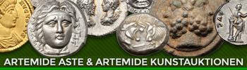 Artemide Aste