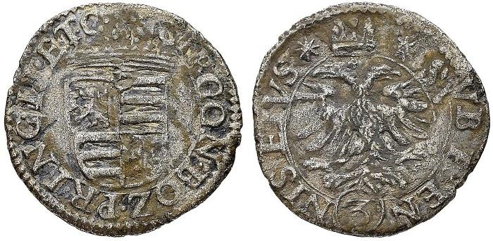 """I Gonzaga di Bozzolo e Sabbioneta si pongono letteralmente """"sotto le ali"""" dell'aquila imperiale, anche per dare alle proprie monete il modo di """"confondersi"""" con quelle tedesche, molto apprezzate, e circolare meglio"""