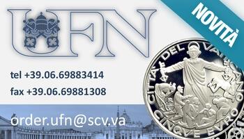 Ufficio Filatelico Numismatico Vaticano