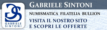 Sintoni numismatica e filatelia - Forlì
