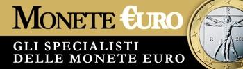 MoneteEuro - Gli specialisti delle monete in €