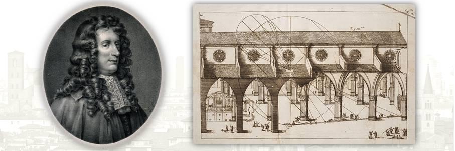 Gian Domenico Cassini e il progetto della sua meridiana per misurazioni astronomiche nella chiesa di San Petronio
