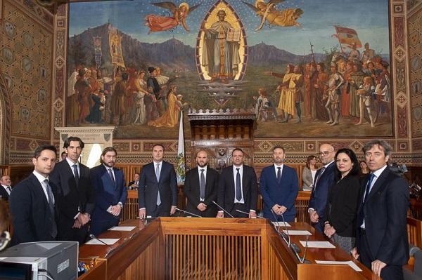 Il Congresso di Stato sammarinese in carica da inizio 2020 ha approvato il programma preliminare di emissione relativo ai francobolli e alle monete del prossimo anno