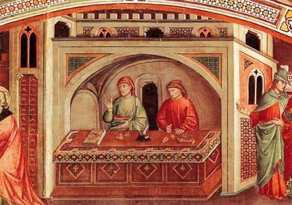 Trattati di matematica e di mercatura sono fonti preziose per lo studio delle monete medievali: Lucia Travaini che ne parla il 5 dicembre