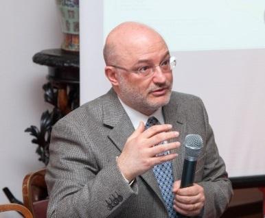 Il professor Michele Asolati, dell'Università degli Studi di Padova, è il relatove della prossima conferenza online della Consulta universitaria italiana di numismatica