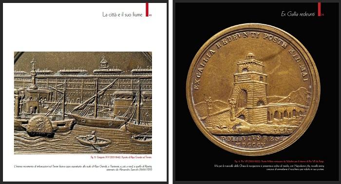 """Due pagine dai nuovi """"Quaderni della Zecca"""": dai tesori conservati nelle collezioni dell'officina monetaria una serie di approfondimenti tematici e splendidi ingrandimenti di monete e medaglie"""