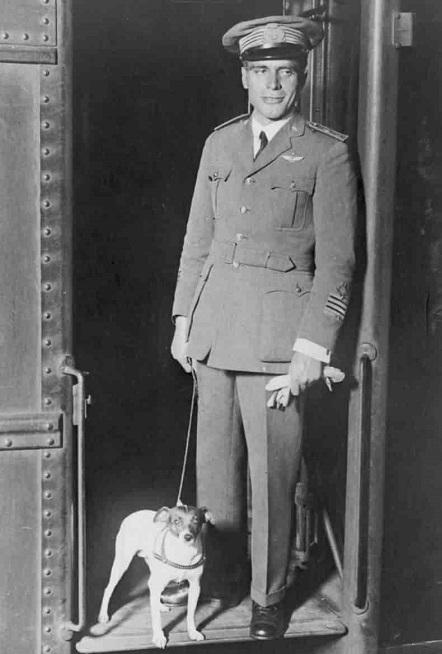 Umberto Nobile, esploratore e progettista di aeronavi rimaste nella storia dell'aviazione del XX secolo