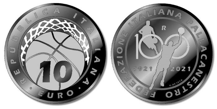 Cento anni fa veniva fondata la Federazione italiana pallacanestro, l'organo di governo del basket tricolore che raccoglie in tutto il paese migliaia di atleti professionisti e dilettanti sotto il segno della passione sportiva
