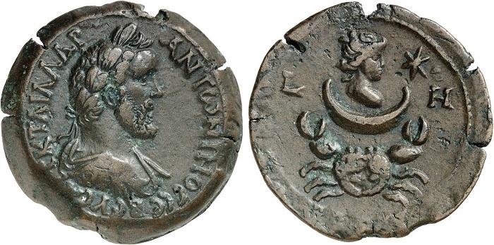 monete zodiacali
