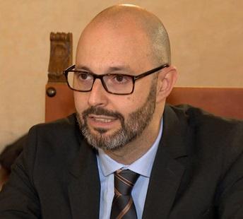 Il dottor Vito G. Testaj, direttore degli Istituti culturali della Repubblica di San Marino
