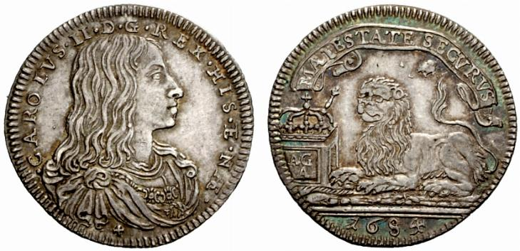 monete napoletane