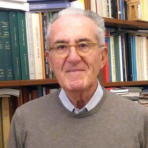 """Il professor Giovanni Gorini riceverà il prossimo 10 aprile il Premio """"Biblionumis"""" per la sua lunga e feconda carriera di ricerca e docenza numismatica"""