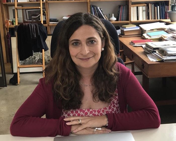 La professoressa Mariangela Puglisi sarà la tra le relatrici delle prossime video conferenze della COIN, Counsulta universitaria italiana di numismatica