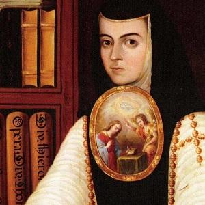 """Sor Juana, religiosa e letterata vissuta nel XVII secolo in Messico, si è """"aggiudicata"""" il premio IBNS per la banconota da 100 pesos che le è stata dedicata nel 2020"""