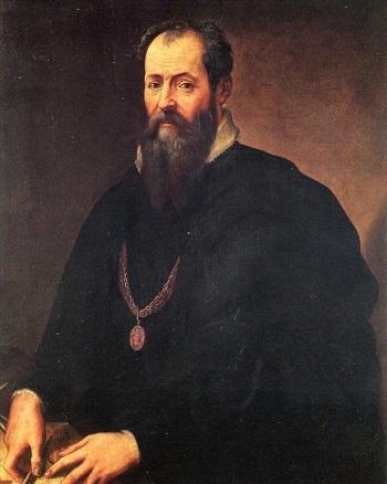 Pittore, architetto e storico dell'arte, Giorgio Vasari ebbe una vastissima rosa di interessi segnando, con la sua opera, il Cinquecento italiano