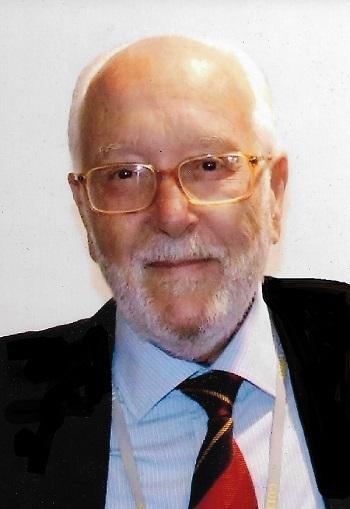 Mario Traina (1930-2010), indimenticato ricercatore e divulgatore nel settore della numismatica italiana: a lui è dedicato il premio per tesi di laurea bandito periodicamente dall'Accademia