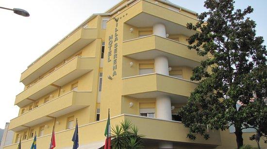 L'Hotel Villa Serena di Castellammare di Stabia sarà la location del Memorial Correale in programma il 19-20 giugno prossimi