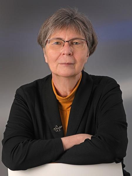La dottoressa Ursula Kampmann, da sempre all'avanguardia nella comunicazione e nella divulgazione della numismatica, è stata eletta nel CDA della NLG